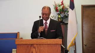 Sunday School Lesson Review - September 26, 2021