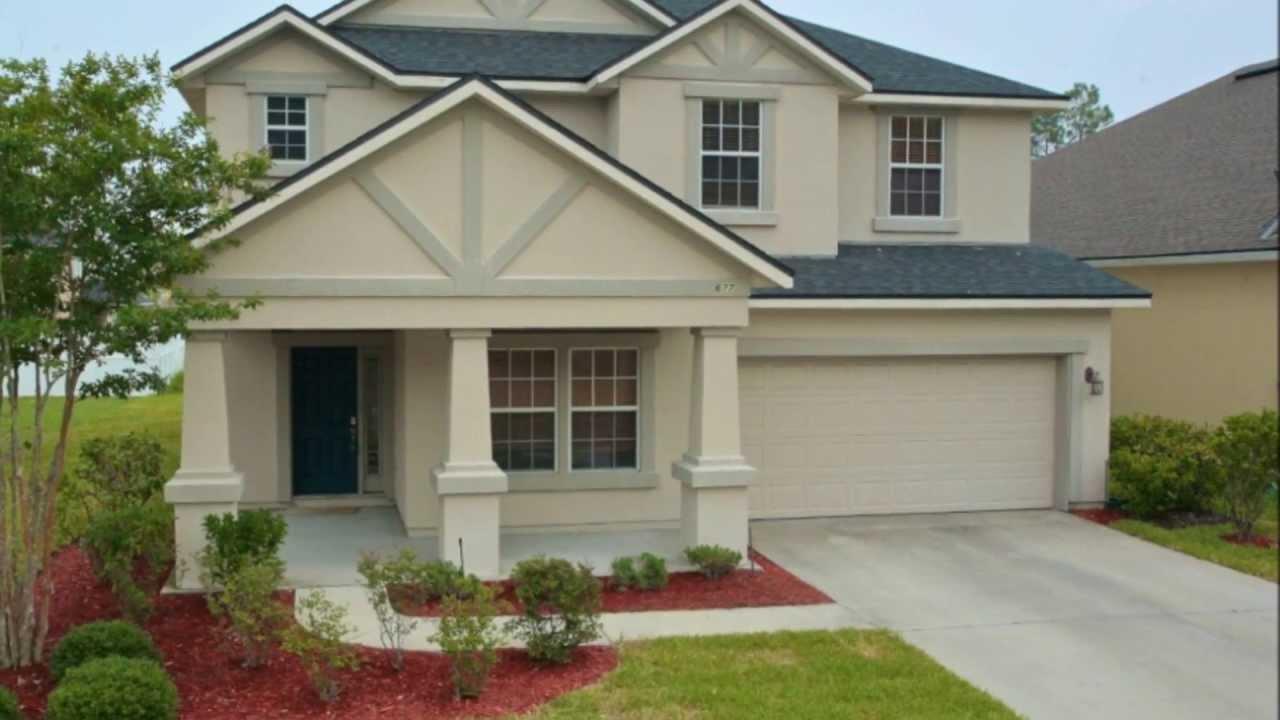 Housing For Rent In Jacksonville Fl