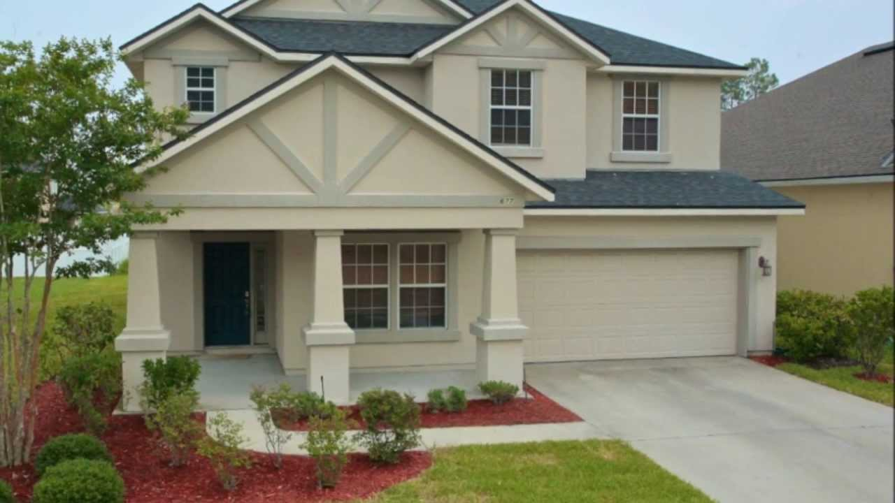 Waterleaf Jacksonville Fl Homes For Sale