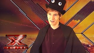 MIN X-FACTOR AUDITION