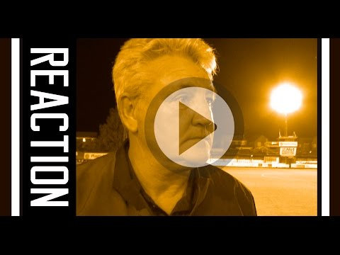 Accrington Stanley V The Tigers | Reaction With Steve Bruce