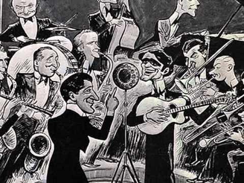 Swinging London: Lew Stone & Al Bowlly - As Long As I Live, 1934