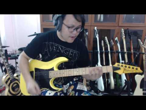 แป๚ะ-syndrome---ผู้สาวขาเลาะ-cover-l.กฮ.-guitar-cover