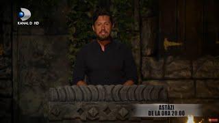 Survivor (15.04.2021) - Consiliu de URGENTA! Cine va parasi competitia? Sorin, nervos ca Albert...