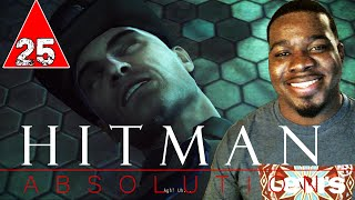 Hitman Absolution Gameplay Walkthrough Part 25 - Operation Sledgehammer - Lets Play Hitman
