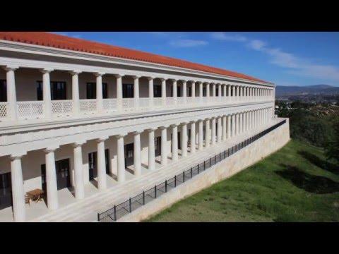 PHI Stoa And UCLA Film Archive - Mar 9, 2016 - KHTS News - Santa Clarita