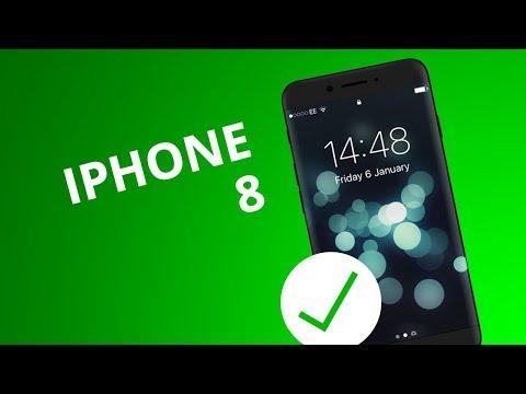5 motivos para COMPRAR o iPhone 8