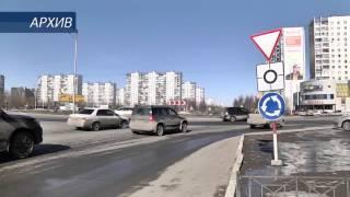видео шины в Нижневартовске