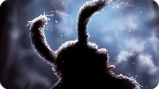 BUNNY THE KILLER THING Trailer & Teaser (2015) Finnish Horror Movie