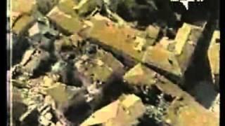 Terremoto Friuli 1976 - Earthquake - L'Audio della scossa