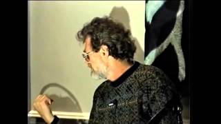 Terence Mckenna - Being alientated from consumer culture means you are an intellectual