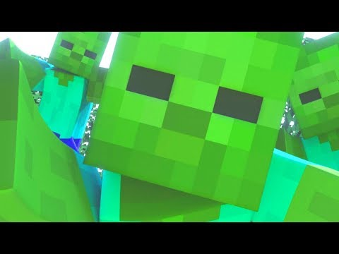 Best Minecraft Animated Songs Of 2017
