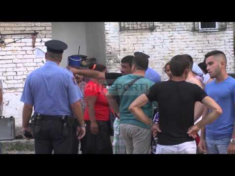A1 Report - Tiranë, rrjedhja e gazit, shpërthen bombula në pallatin 5-katësh