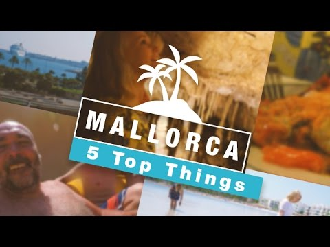 5 Top Things To Do in MALLORCA