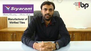 Siyaram Granito Pvt. Ltd.