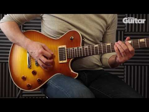 Guitar Lesson: Get the sound for Thin Lizzy - Bad Reputation