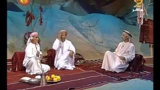 فن الونة . أداء: الشاعر المرحوم سعيد العوفي و سالم السعيدي. شلة عمانية إبداع و روعة