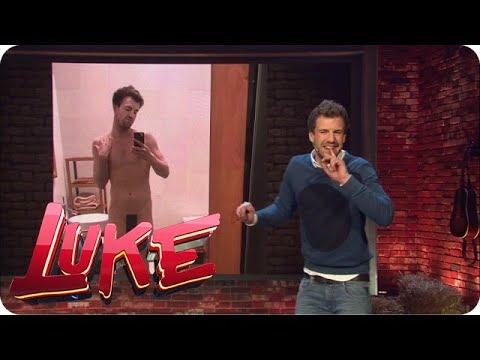Luke Mockridge Nackt LUKE Die Woche Und Ich YouTube