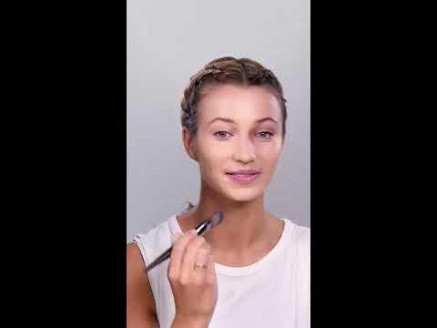 メイクアップフォーエバー マットベルベットスキン リキッド How to Makeup