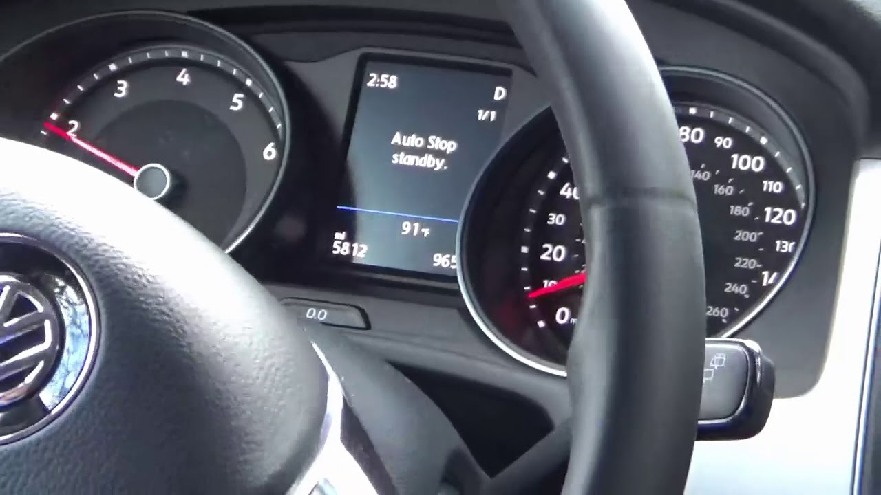 Volkswagen/Audi Engine Stop/Start Programmer V-ESS