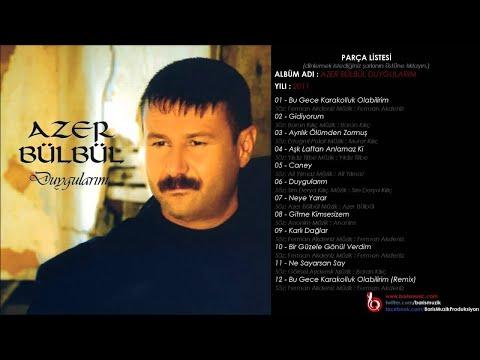 Azer Bülbül - Gitme Kimsesizem