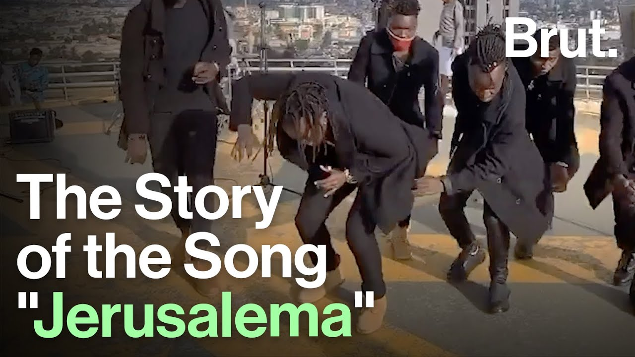The Song Behind the Jerusalema Dance Challenge