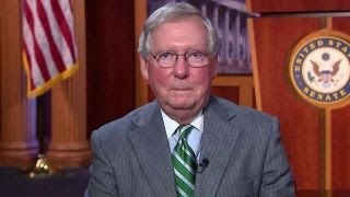 McConnell: Garland will not be considered by the Senate