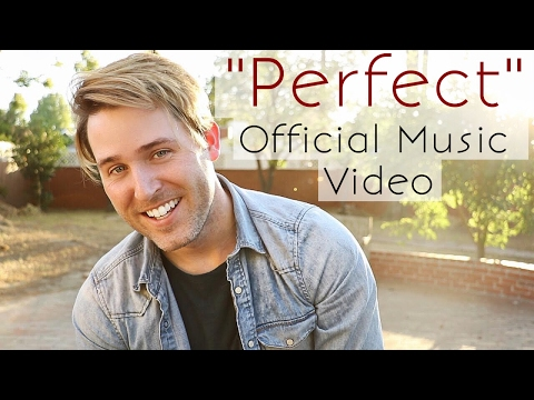 PERFECT // ED SHEERAN // JOSHUA DAVID EVANS // MUSIC VIDEO