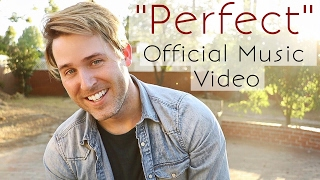 PERFECT // ED SHEERAN // JOSHUA DAVID EVANS // MUSIC VIDEO