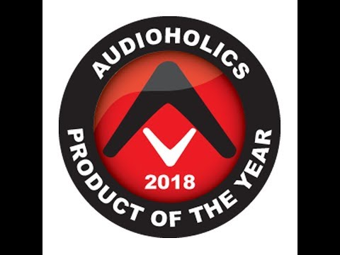 2018  Audioholics Product of the Year Award Winners