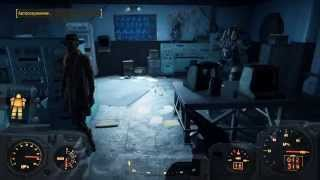 Fallout 4 - Где найти пистолет Спаситель