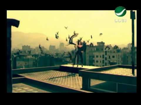 Hoda Saad - Tayr El Hob  /  هدى سعد  -  طير الحب