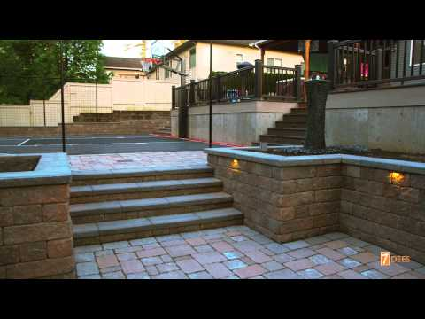 Landscape Renovation - Dalh Projects