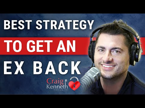 Best Strategy To Get An Ex Back From A Psychotherapist