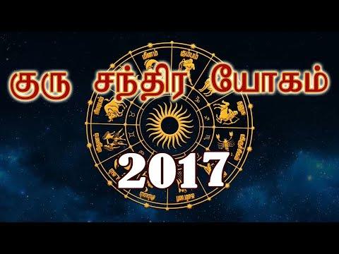 குரு சந்திர யோகம் பலன்கள் மற்றும் பரிகாரங்கள் |Guru Chandra Yogam  2017 |  Minaliya Tv