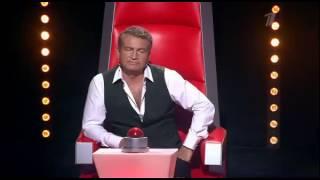 """Впечатления членов жюри шоу """"Голос 3"""""""