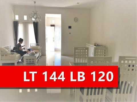 Dijual Rumah Pondok Hijau Bandung Utara – LT 144 LB 120 - Jual Rumah Bandung .NET