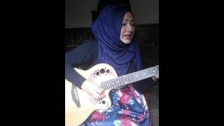 Video Kun Anta Cover by Fyfye- Humood Alkhudher download MP3, 3GP, MP4, WEBM, AVI, FLV Oktober 2017