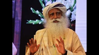 Sadhguru Jaggi Vasudev at ET GBS 2018 | FULL SESSION | Economic Times