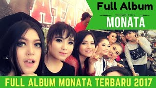 Top Hits -  Full Album Dangdut Koplo Monata Terbaru