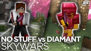 NO STUFF vs Full DIAMANT ?! - Défi #41