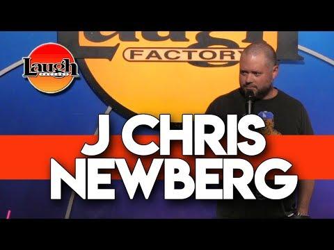 Download Youtube: Westside Grandma | J Chris Newberg | Stand-Up Comedy