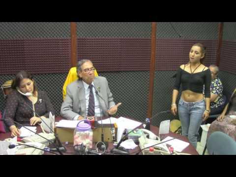 Ariz, un regalo de México para el mundo; Ariz Chávez, Amor prohibido - Martínez Serrano
