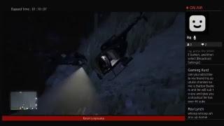 IIINUMBERONEIII's Live GTA 5  chillin with  the crew