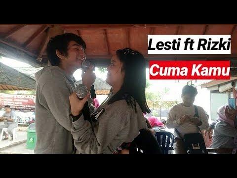 Lesti ft Rizki - Cuma Kamu