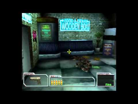 Resident Evil: Survivor Part 2 (Arcade Route)