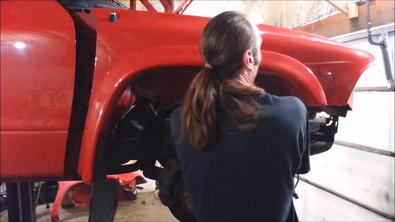 1997-04 Dodge Dakota  Door Seal on Body