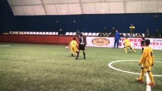 FK Hadid 3:2 FK AS - PRIJATELJSKA UTAKMICA (2005/2006 godište), Novi Pazar 26.12.2015.