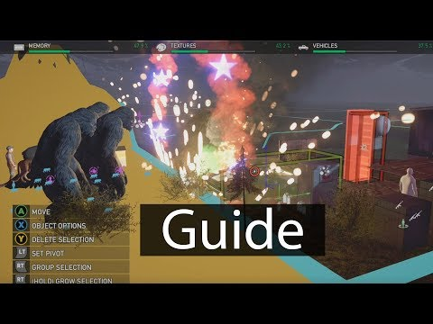 Far Cry 5 Arcade Editor Guide Tips and Tricks