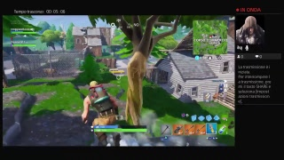 Fortnite Battle Royale: a passo dalla vittoria